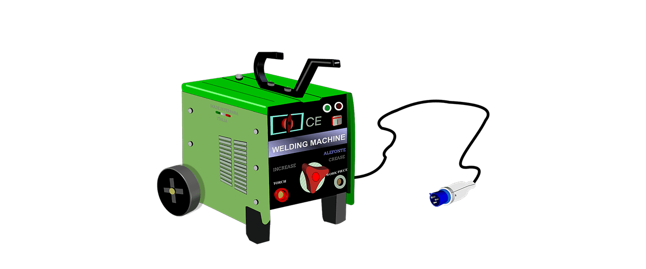 MIG Welding Gas Pressure