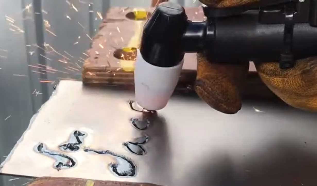 A Six Stage Guide On How to Set Up a Plasma Cutter?