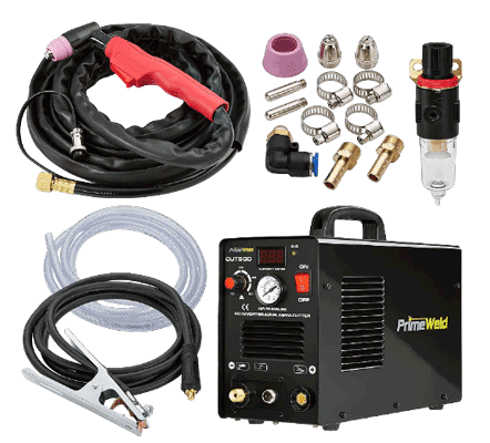 Primeweld Plasma Cutter Reviews