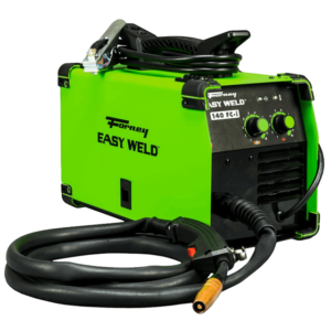 Forney Easy Weld 261 Review