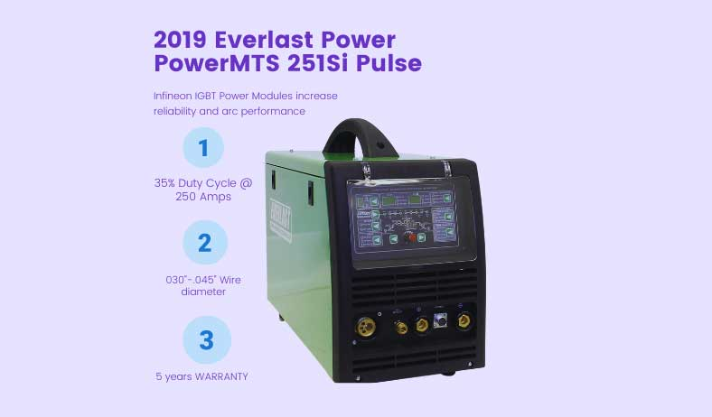 Everlast Powers