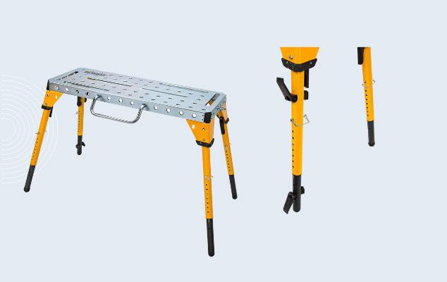 Dewalt Steel Welding Table