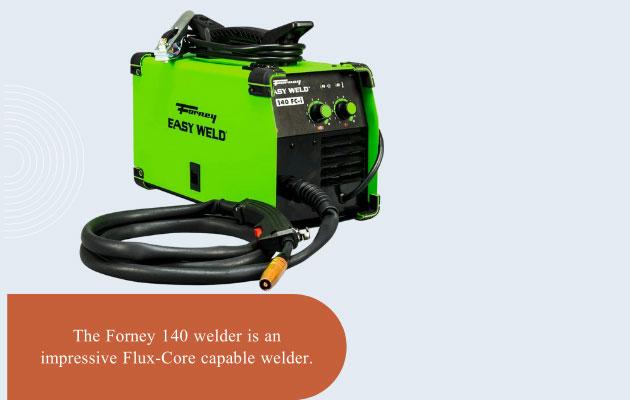 Best 120v MIG welder